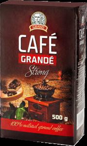 CAFE GRANDE STRONG