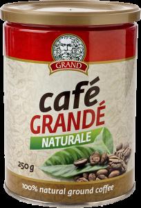 CAFE GRANDE NATURALE