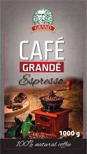 CAFE GRANDE ESPRESSO