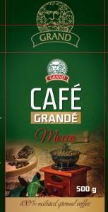 CAFE GRANDE MOCCA